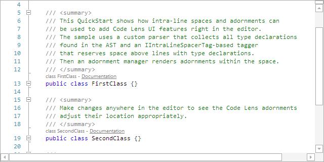 CodeLens