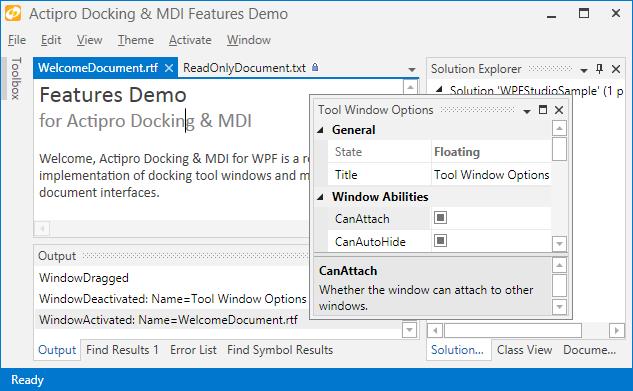 DockingMetroLightThemeUpdates