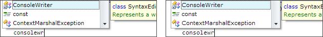 TextFormattingMode
