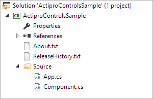 The Actipro Blog - WPF, UWP, Silverlight, and WinForms Development |