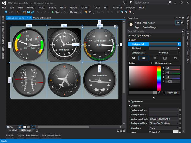 Clarke Tech Editor Studio   Download -
